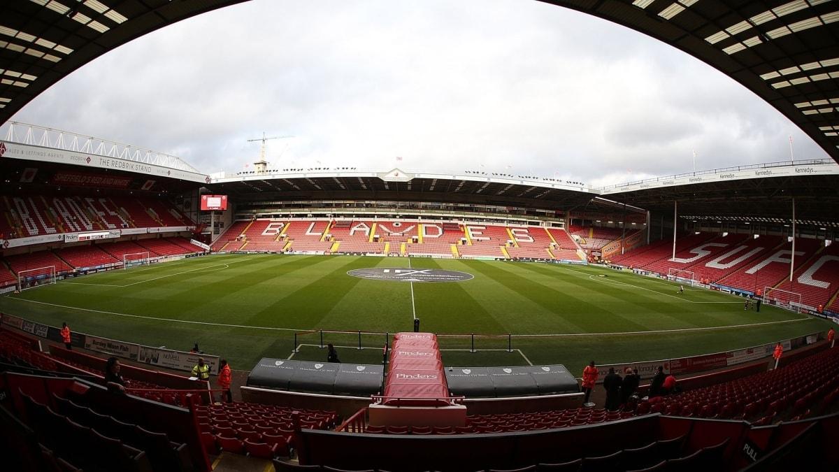 Sheffield United'dan Hatay'a destek