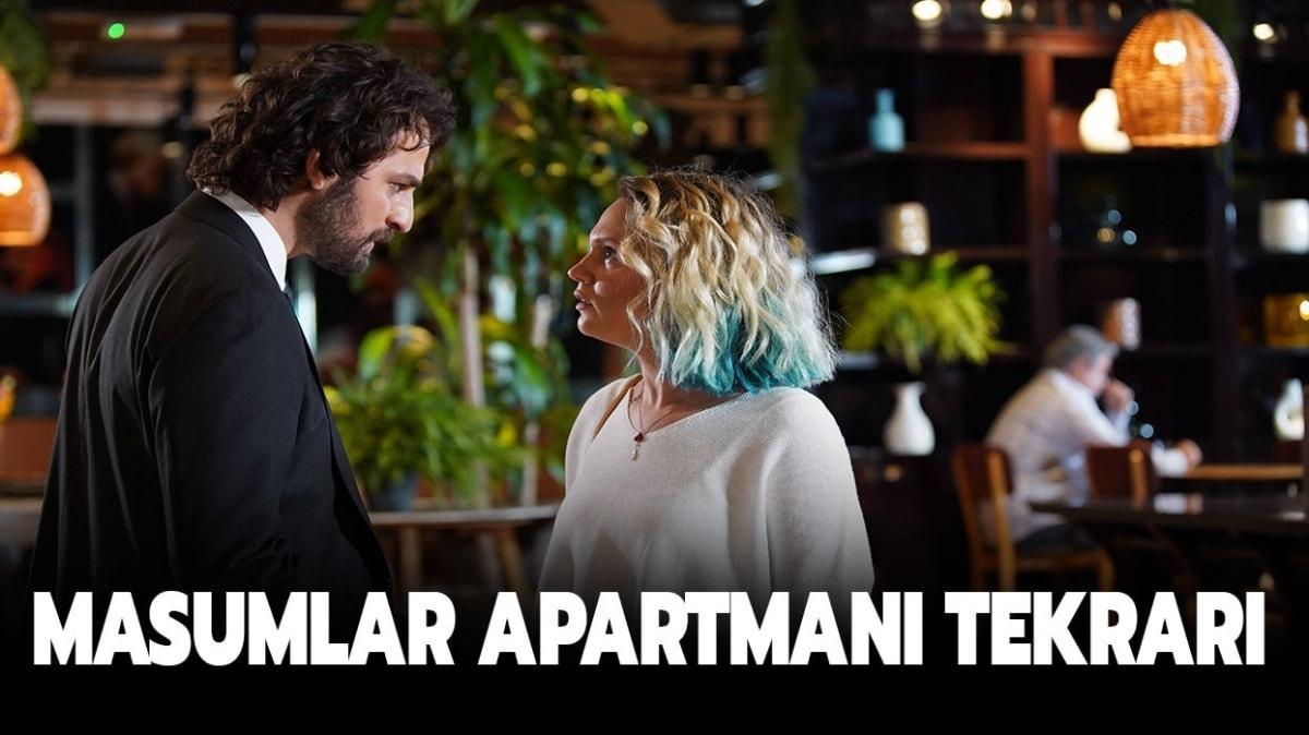 """Masumlar Apartmanı 5. bölüm tekrarı izleme linki: Masumlar Apartmanı tekrarı ne zaman"""""""