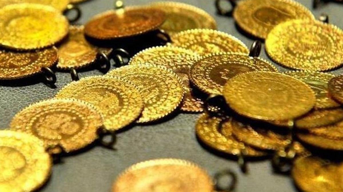 Altın fiyatlarında son dakika gelişmesi: Doların güç kazanması altın fiyatlarını etkiledi!