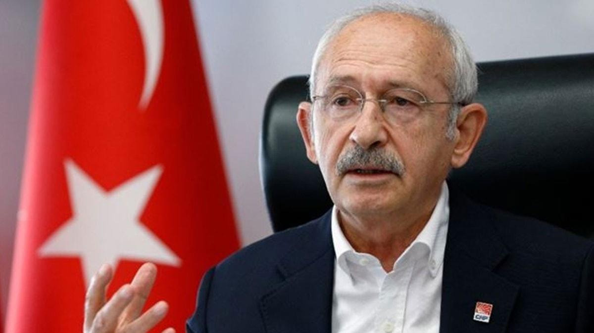 CHP Genel Başkanı Kemal Kılıçdaroğlu'na Kalyon'dan jet yalanlama