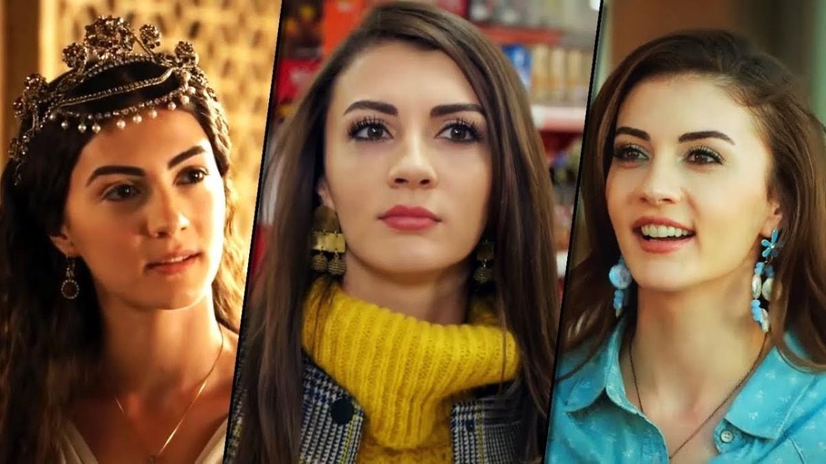 Çocukluk dizisinin Ayşegül'ü Burcu Özberk estetiksiz haliyle şaşırttı!