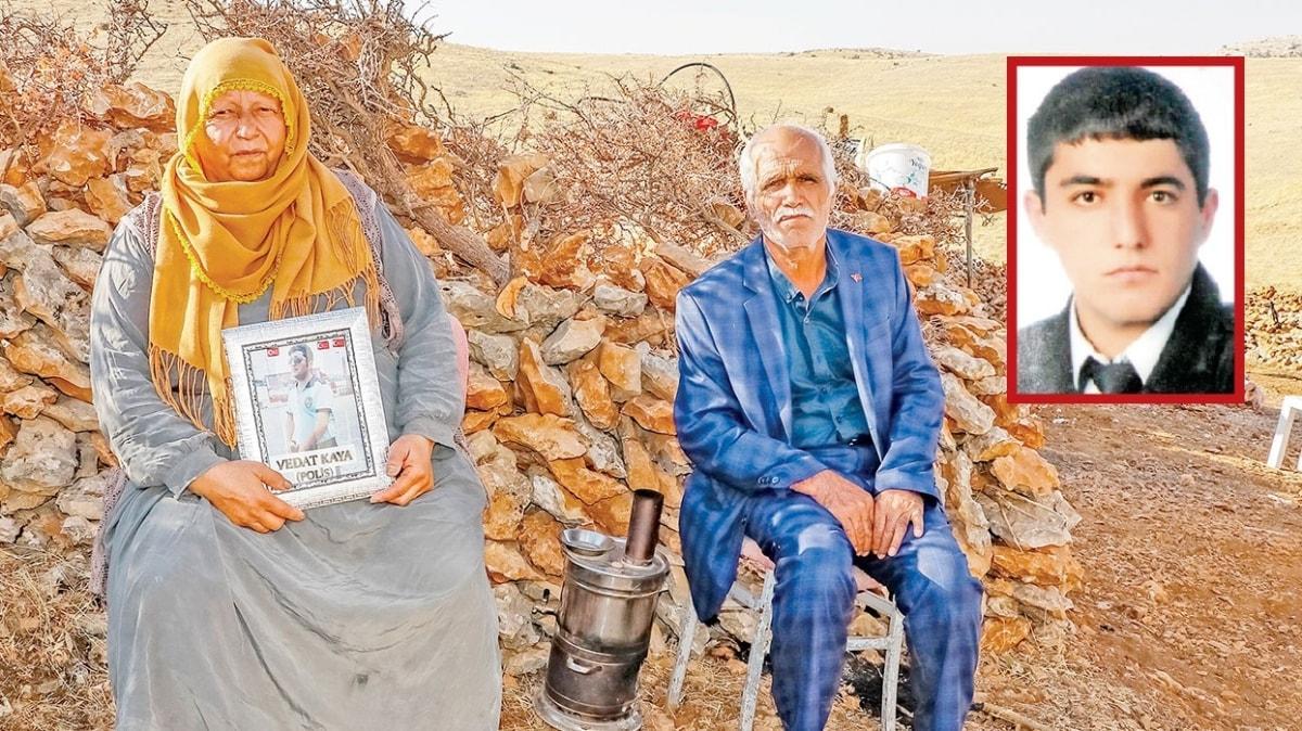 'PKK oğlumun önünü kesip kızımı dövdü'