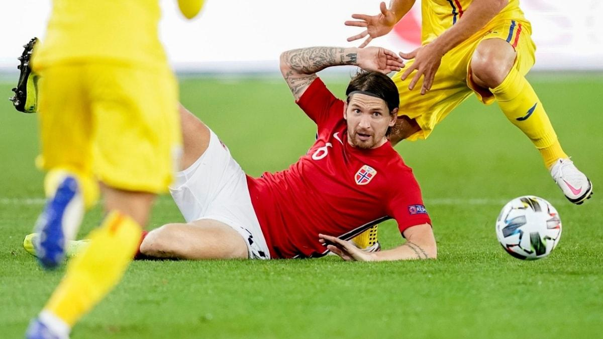 Galatasaray Marcao'nun yerine Stefan Strandberg'i transfer edecek