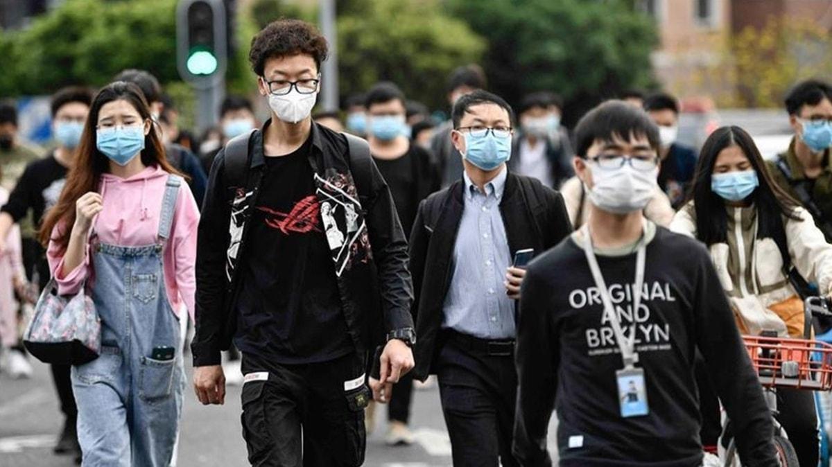 Çin'de ikinci dalga paniği... 9 milyon nüfuslu kentte toplu Kovid-19 testleri yapılacak