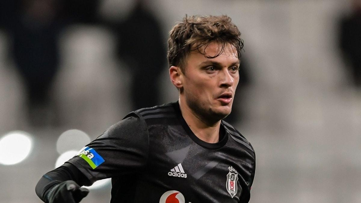Beşiktaş'ta Adem Ljajic kayıplara karıştı