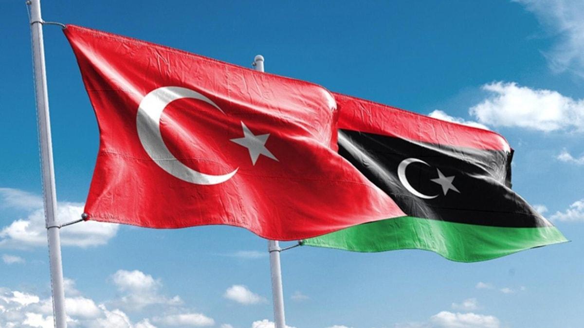 Libya ile dev iş birliği: 200 iş adamı Türkiye'ye geldi