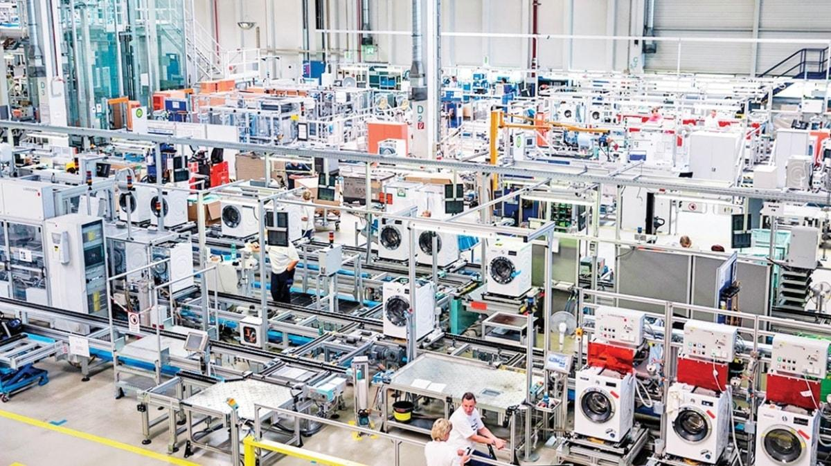 Bosch, Yunanistan'daki üretimi Türkiye'ye taşıyor