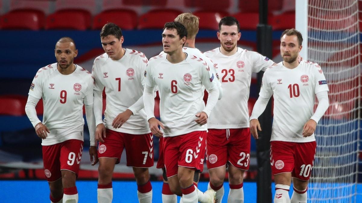 UEFA Uluslar Ligi'nde dördüncü hafta sona erdi
