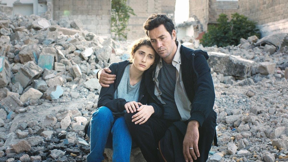 Derviş Zaim'in yönettiği Flaşbellek filmi Fransa'da Türkiye'yi temsil edecek
