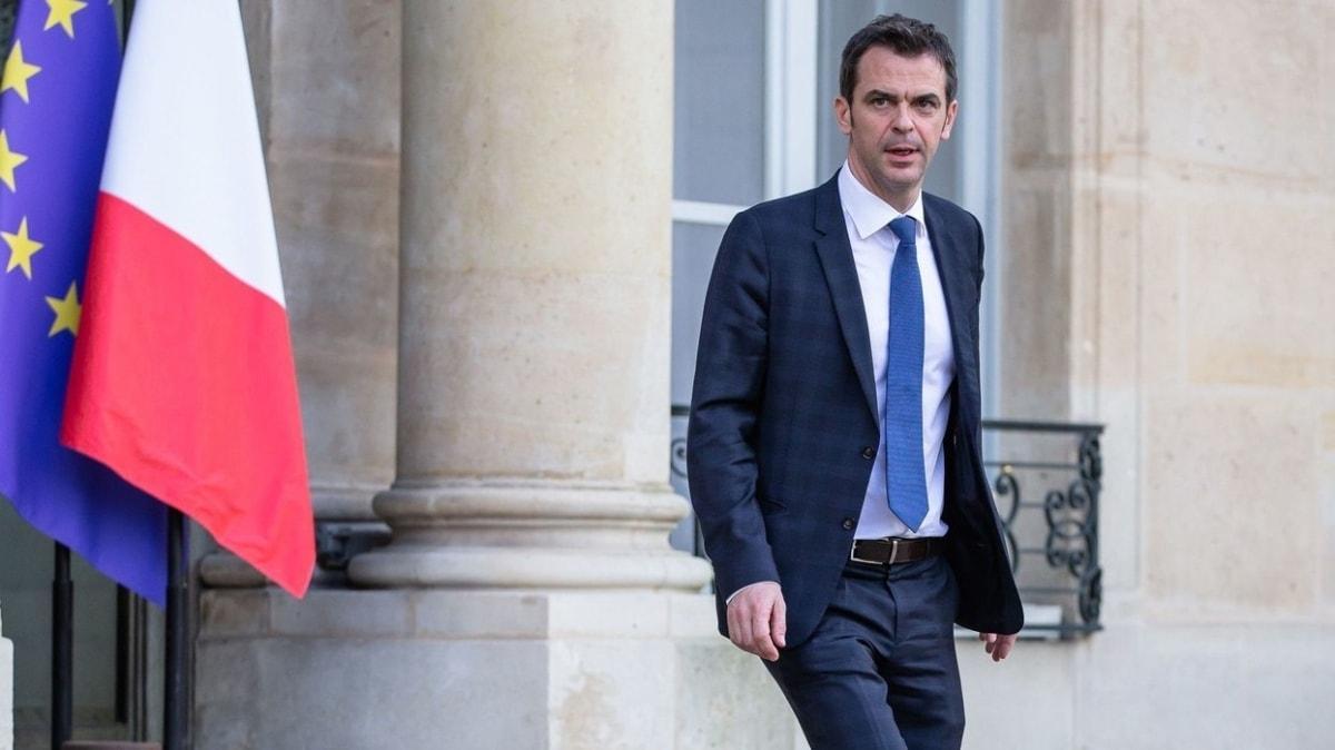 Fransa'da Sağlık Bakanı, eski Başbakan ve eski Sağlık Bakanı'nın evlerine 'Kovid-19' baskını