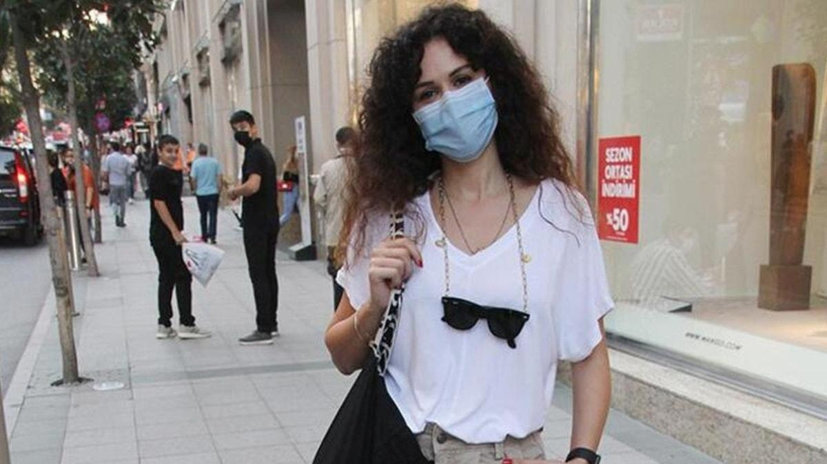 Ekin Türkmen: Koronavirüs nedeniyle psikoloğa gittim