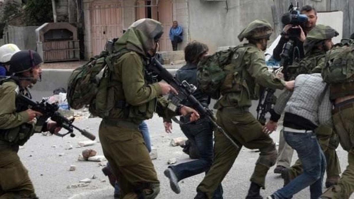 Avrupa Birliği'nden İsrail'e tepki: Yerleşimleri gayrimeşrudur ve durdurulmalıdır