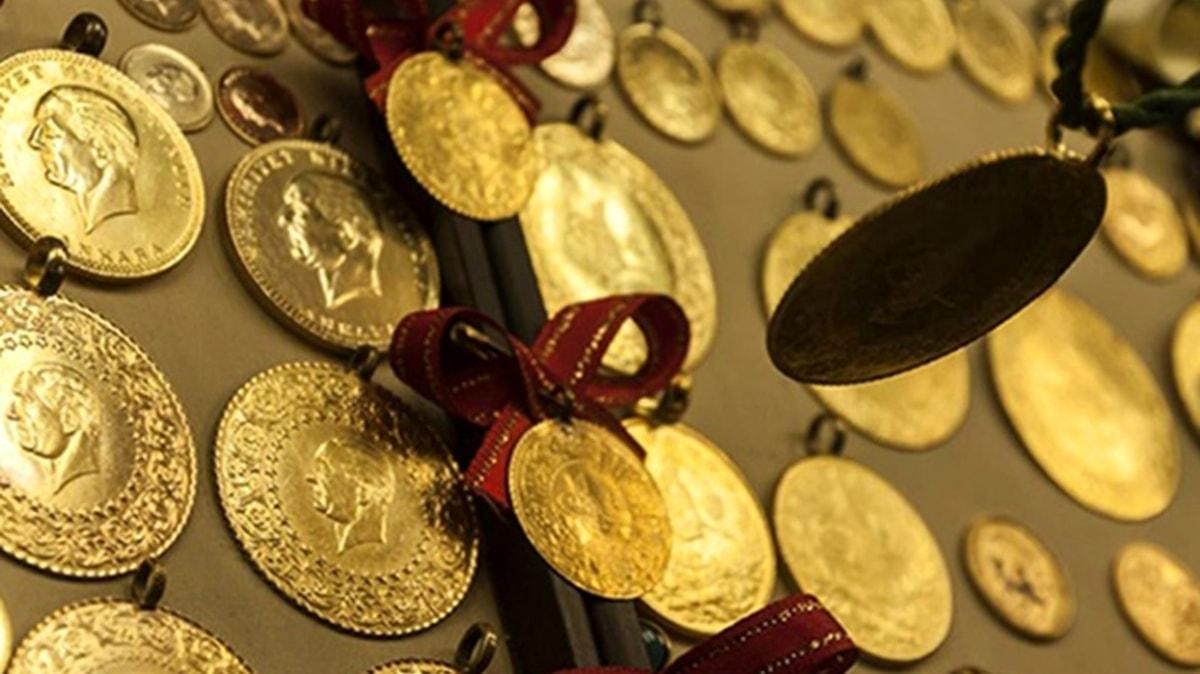 """Gram altın yükselişte! Gram altın fiyatlarında artış olacak mı"""""""