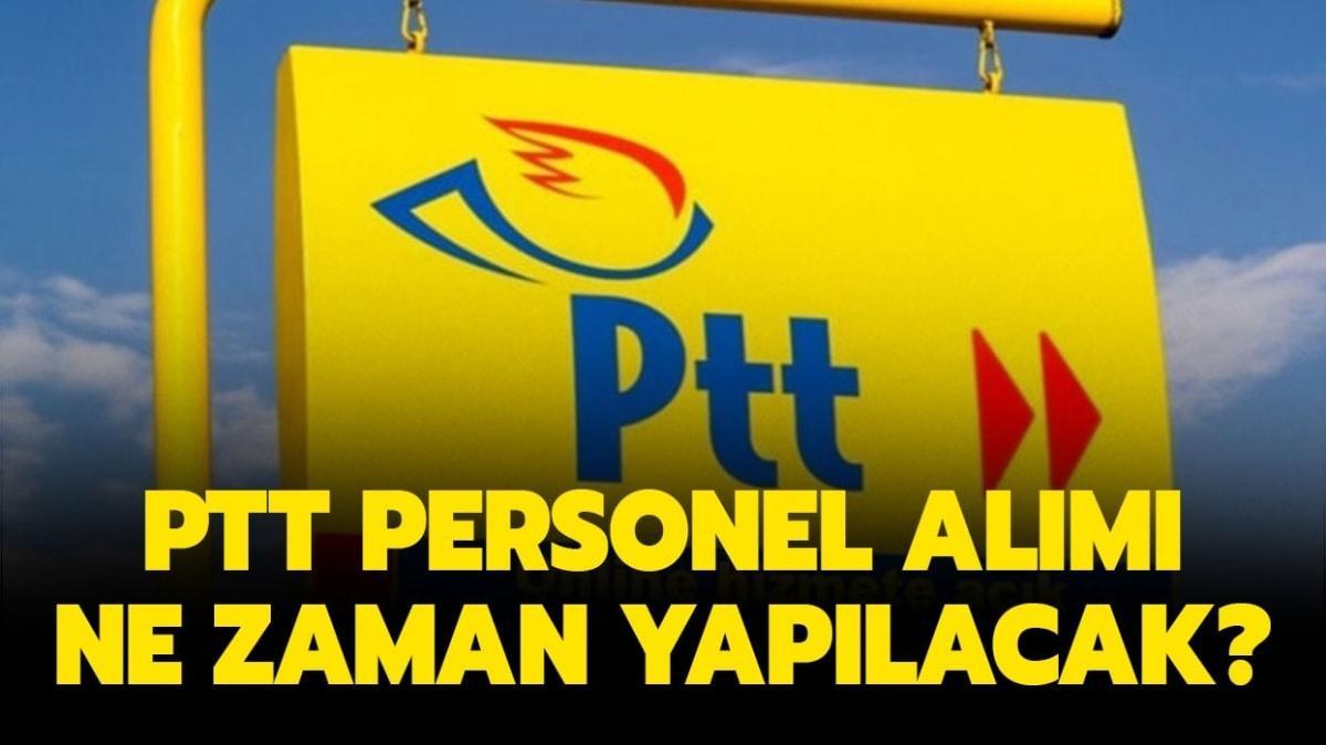 """PTT 55 bin personel alımı şartları nelerdir"""""""
