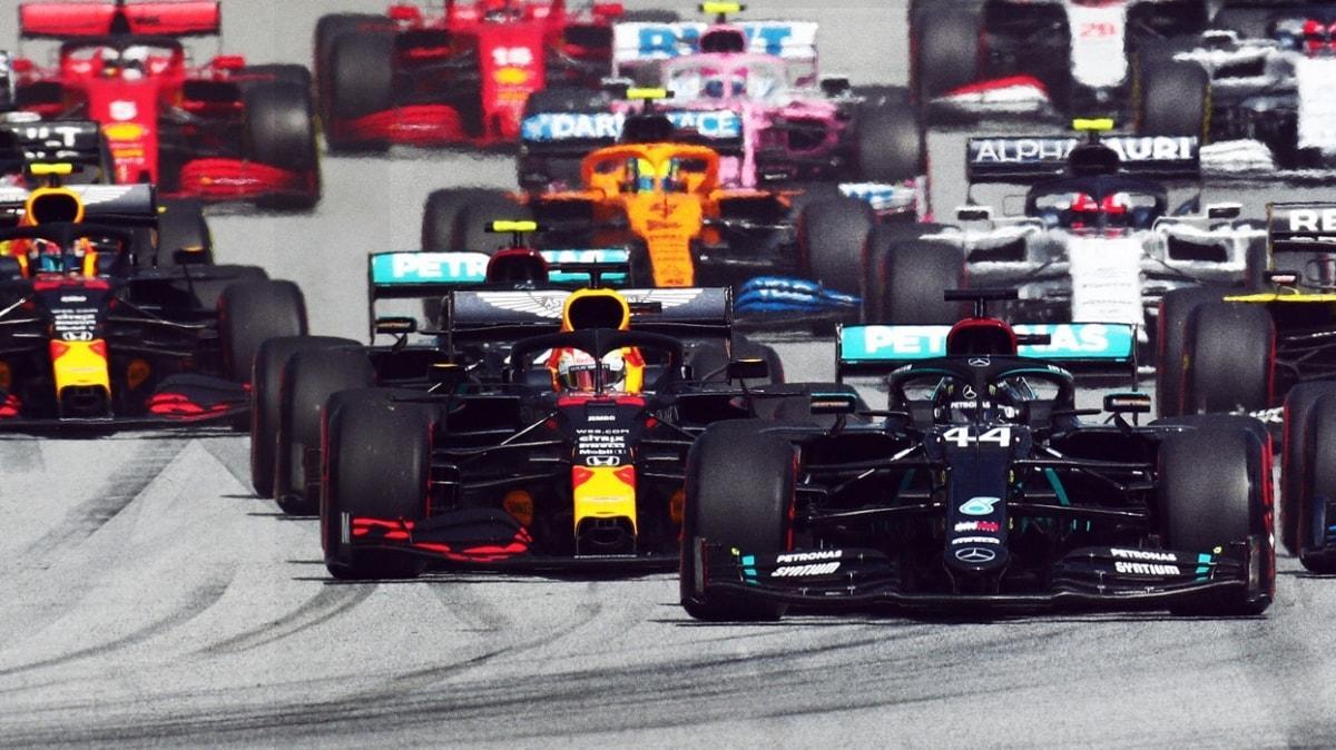Formula 1, 2021 takviminde İstanbul'u düşünmüyor