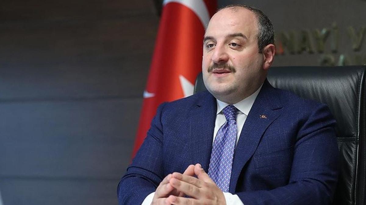 Bakan Varank duyurdu: Ulusal Yapay Zeka Stratejimizi yakında açıklayacağız