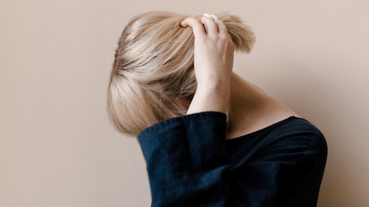 Keratin saç dökülmesini önlüyor