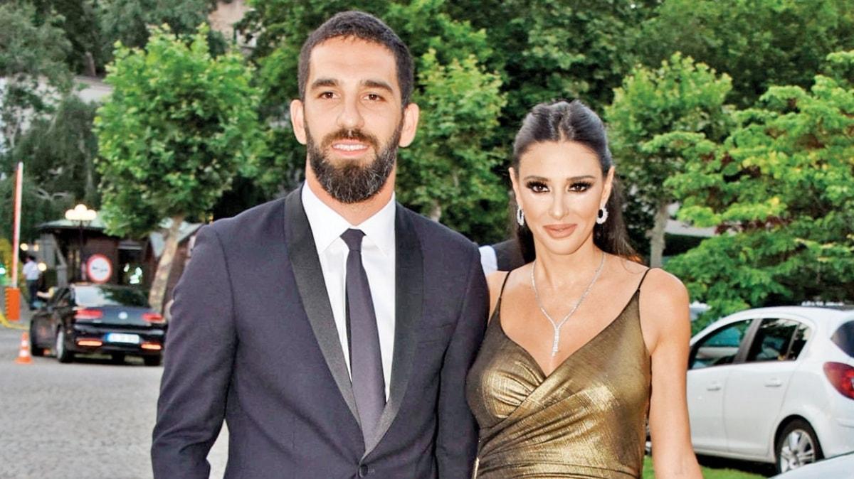 Galatasaray'a transfer olan Arda Turan'ın 10 milyon TL'lik yeni oyuncağı