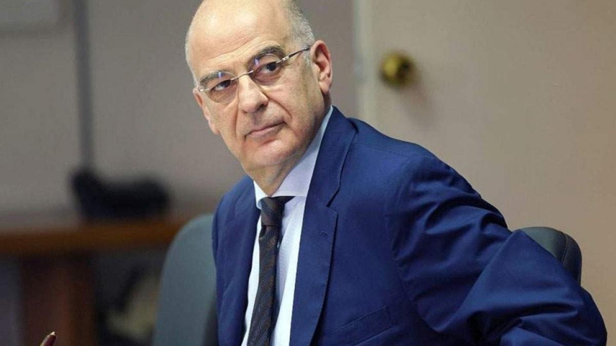 Dışişleri Bakanlığı'ndan Yunan bakanın uçağının bekletildiği iddialarına ilişkin açıklama