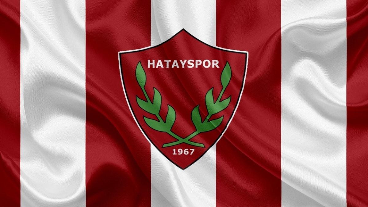 3 futbolcusunda daha koronavirüs tespit edilen Hatayspor'da toplam vaka 6 oldu