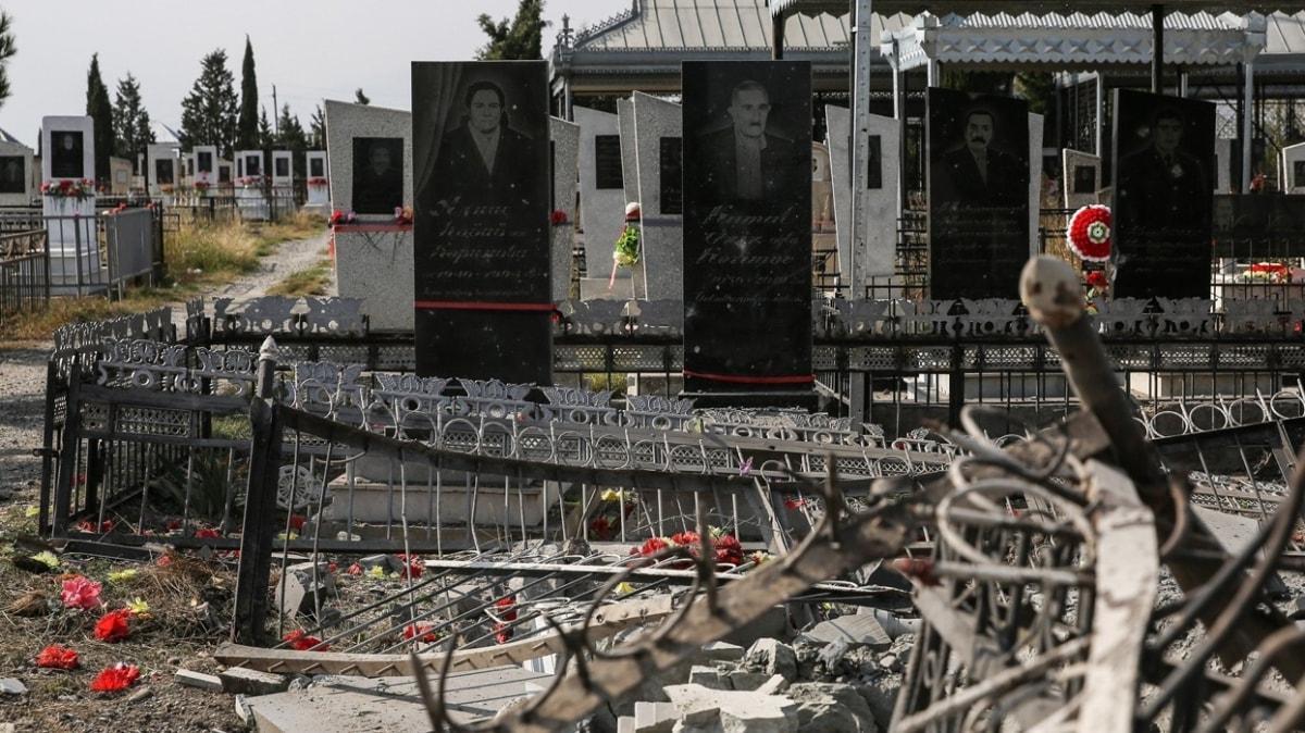 Milli Savunma Bakanlığı'ndan işgalci Ermenistan'a tepki