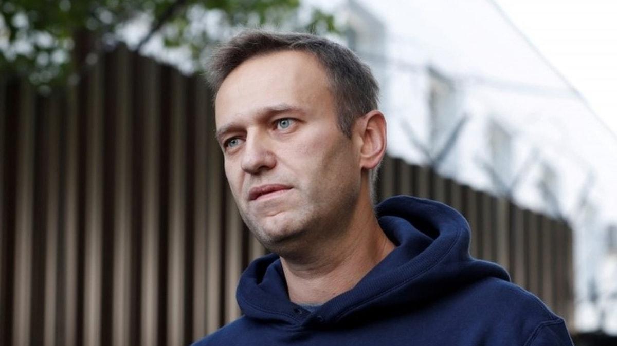 AB'den Rusya'ya 'Navalny' yaptırımı: 6 kişi ve 1 kuruluş listeye alındı