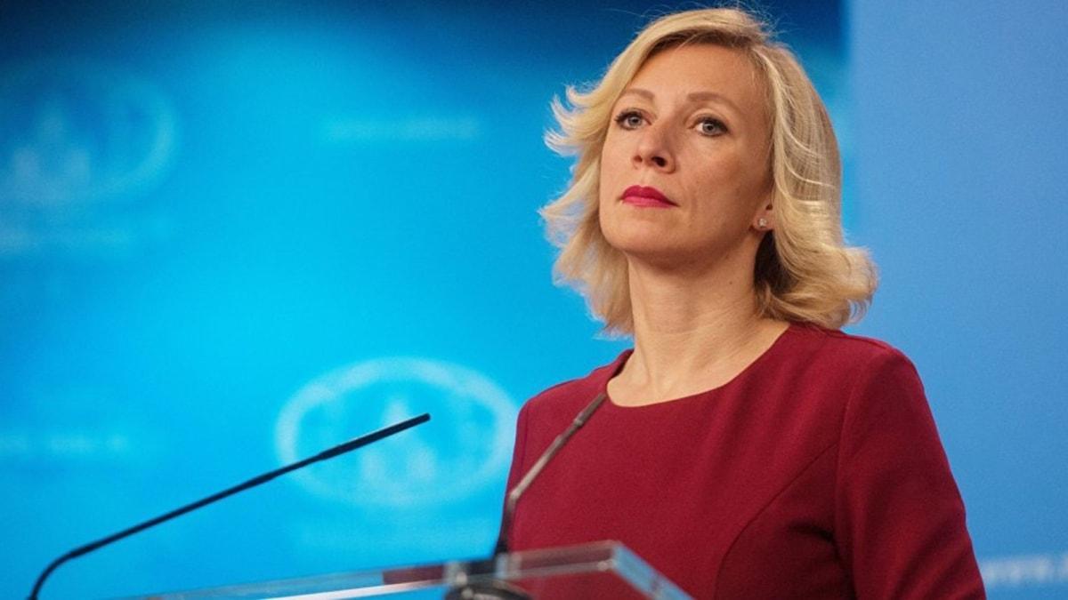 Rusya Dışişleri Sözcüsü Zaharova'dan Karabağ açıklaması: Ateşkes gözlem mekanizması kurulamadı