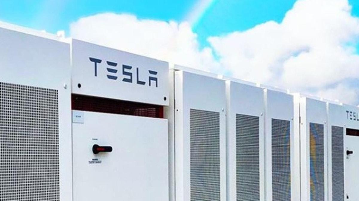 Faturalarını ödemediği ortaya çıktı: Tesla'nın suyu kesildi