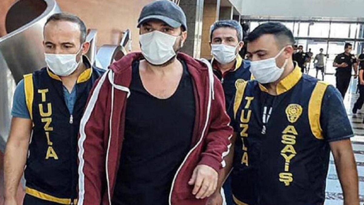 Halil Sezai hakkında iddianame kabul edildi: 30 Ekim'de hakim karşısına çıkacak