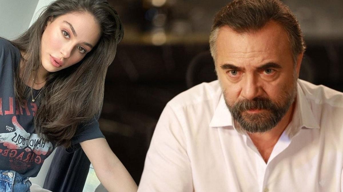 Oktay Kaynarca sevgilisi Gizem Acar'ın hamile olduğu iddiaları karşısında çılgına döndü