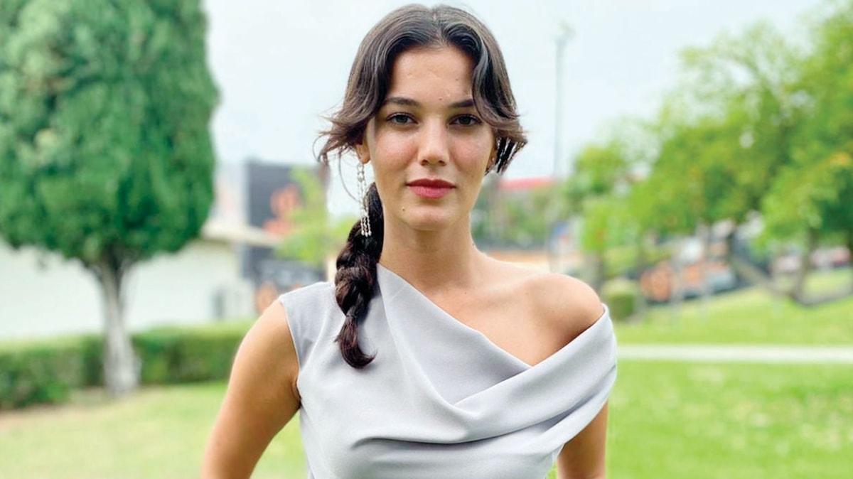 Pınar Deniz: Daima kendini arayan biriyim
