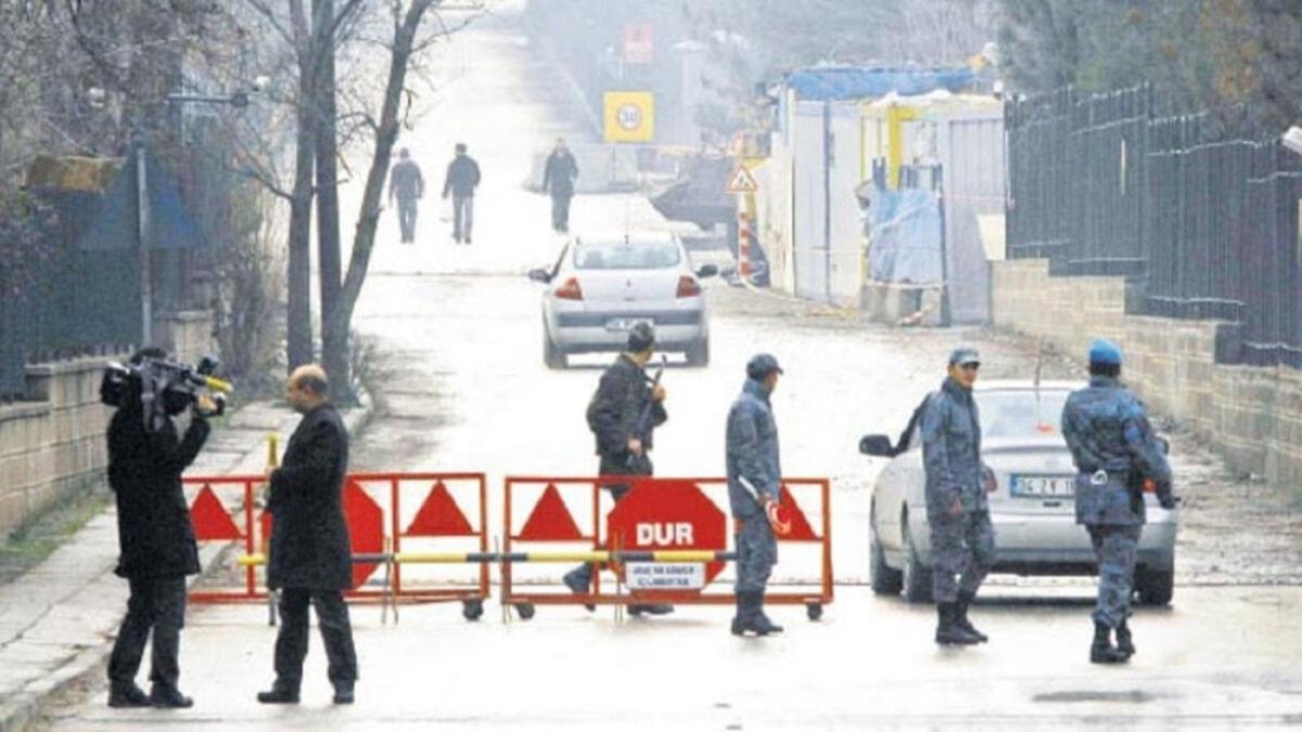 TSK personeline kumpas davasında karar açıklandı