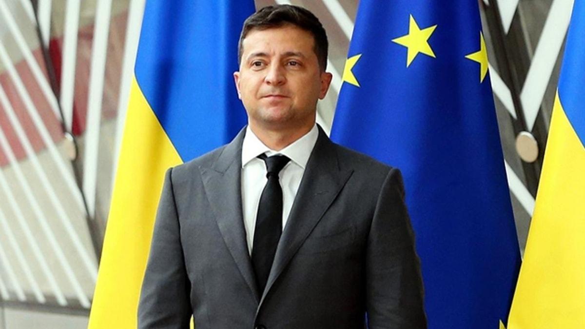 Ukrayna Devlet Başkanı Zelenskiy: Bölgede Türkiye olmadan hiçbir şey olmaz