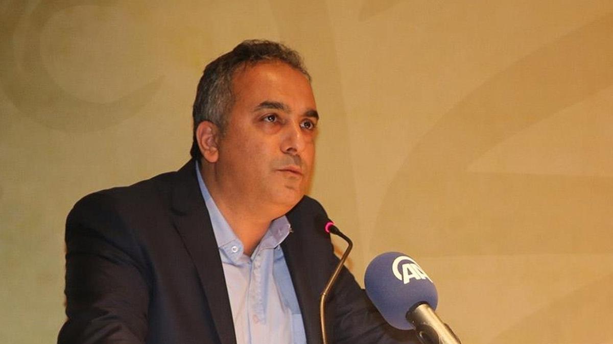 Yazarımız ve AK Parti İstanbul Milletvekili Markar Esayan hayatını kaybetti