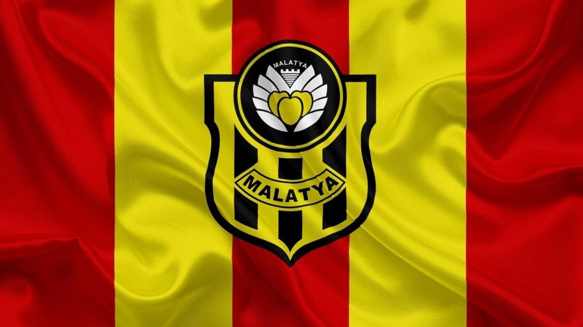 Yeni Malatyaspor'da 4 futbolcuda koronavirüs