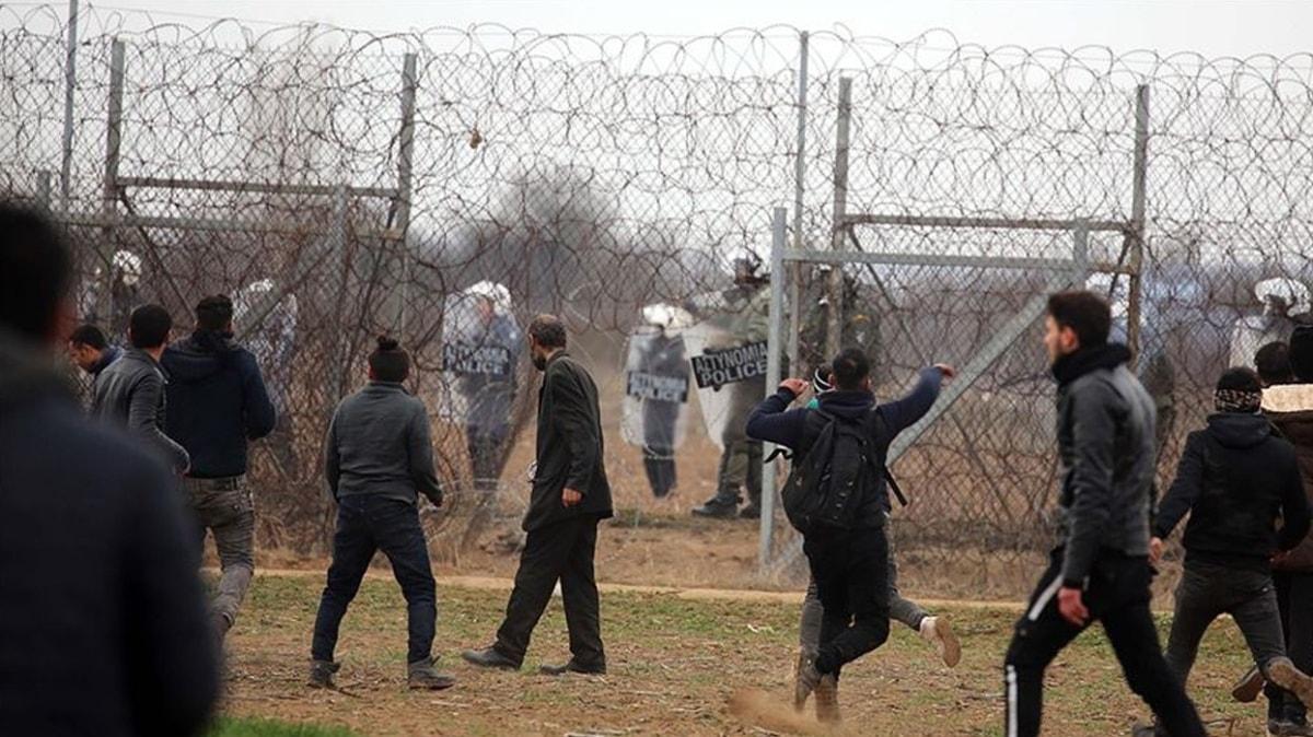 Yunanistan'dan sığınmacılara karşı insanlık dışı adım: Sınıra ses bombası üreten cihaz yerleştirdiler