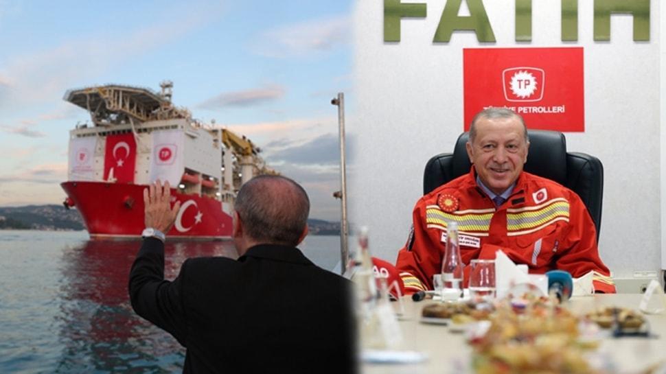Başkan Erdoğan paylaştı... Nasıl başladı?/Nasıl gidiyor?