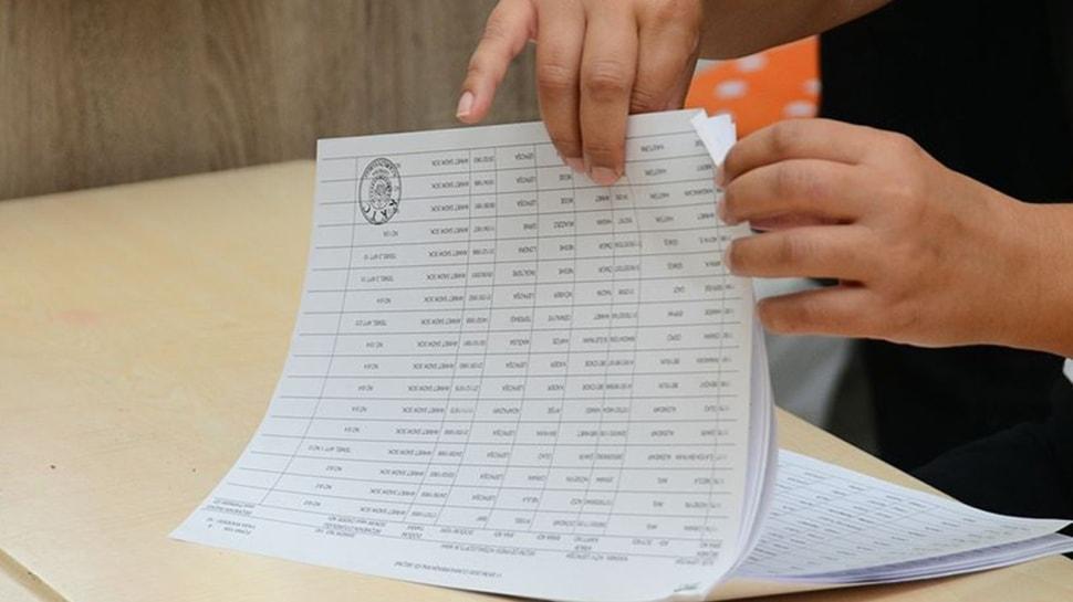 KKTC'de seçim yarışı: Cumhurbaşkanlığı için ikinci tur başlıyor