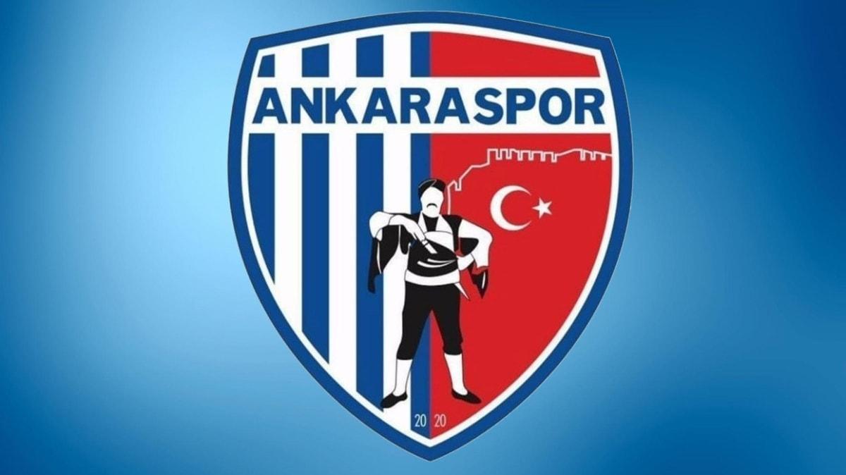 Ankaraspor'da 9'u futbolcu 16 kişi koronavirüse yakalandı