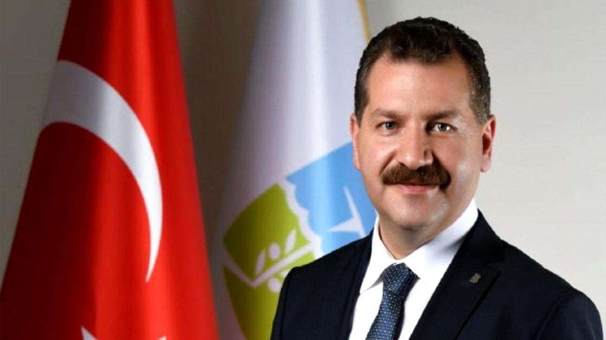 """Balıkesir Büyükşehir Belediye Başkanı Yücel Yılmaz kimdir""""  Yücel Yılmaz kaç yaşında, nereli"""""""