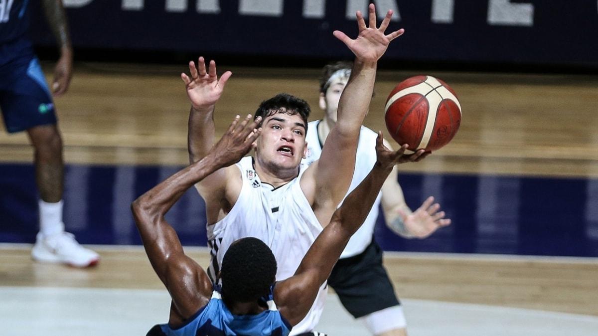 Beşiktaş Basketbol Takımı oyuncusu Furkan Haltalı koronavirüse yakalandı