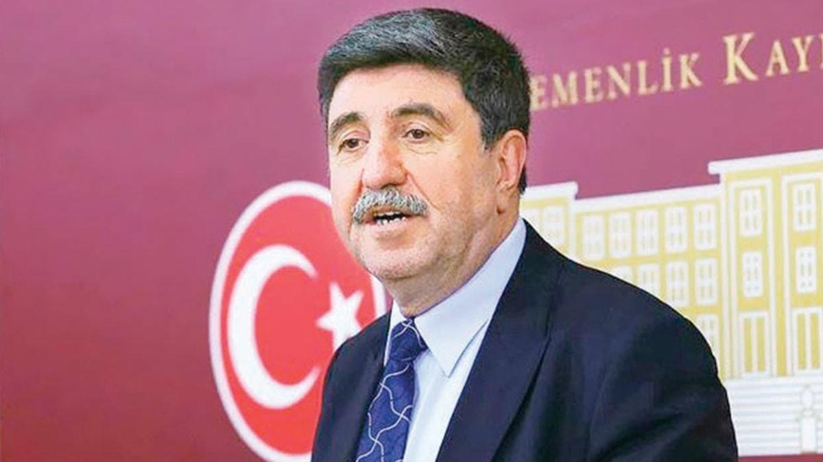 Demirtaş HDP'de zorla istifa ettirildi