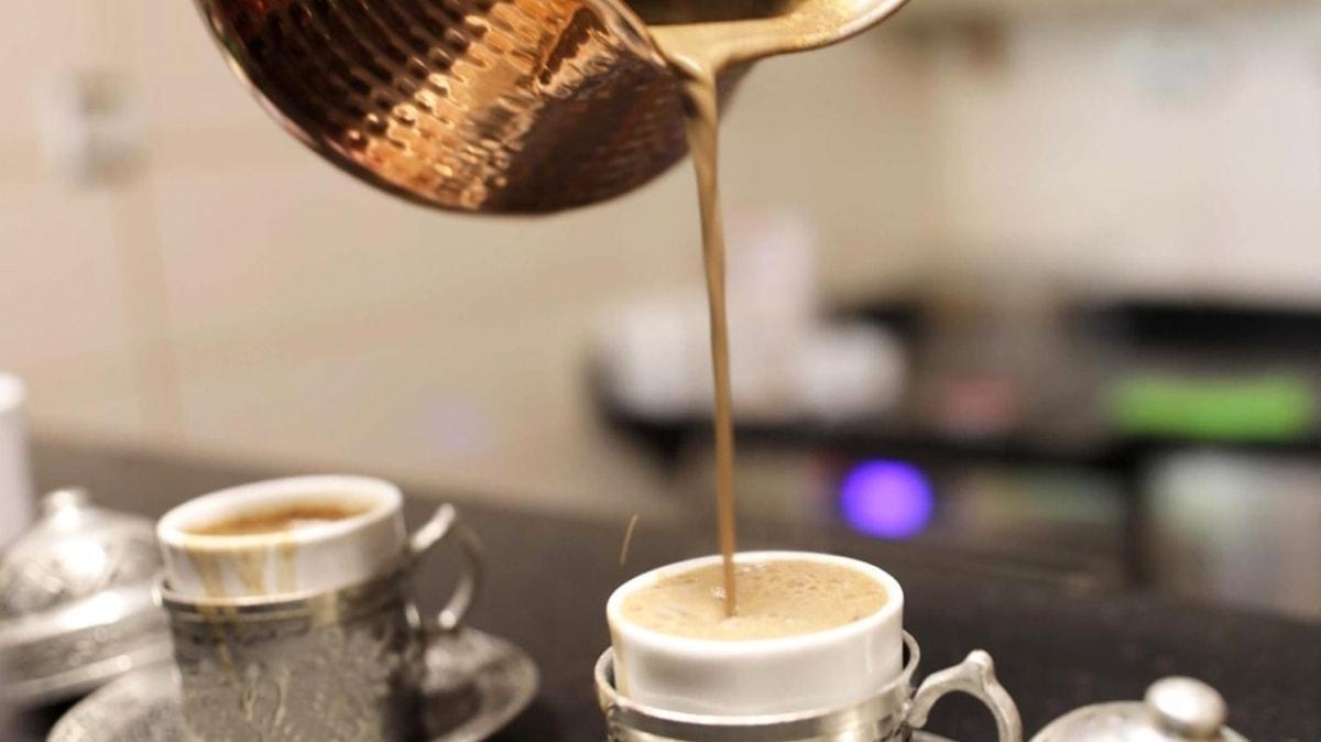 Gaziantep'in meşhur menengiç kahvesinin faydaları