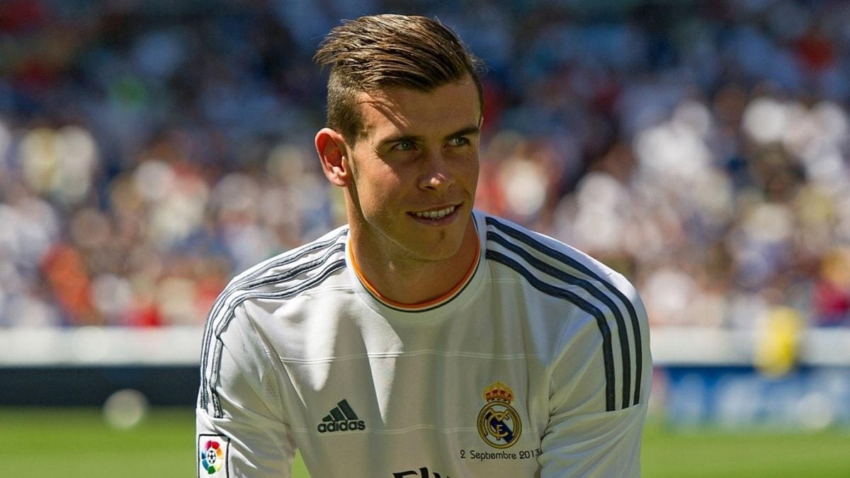 Manchester United, Gareth Bale'i az daha kaçırıyormuş!
