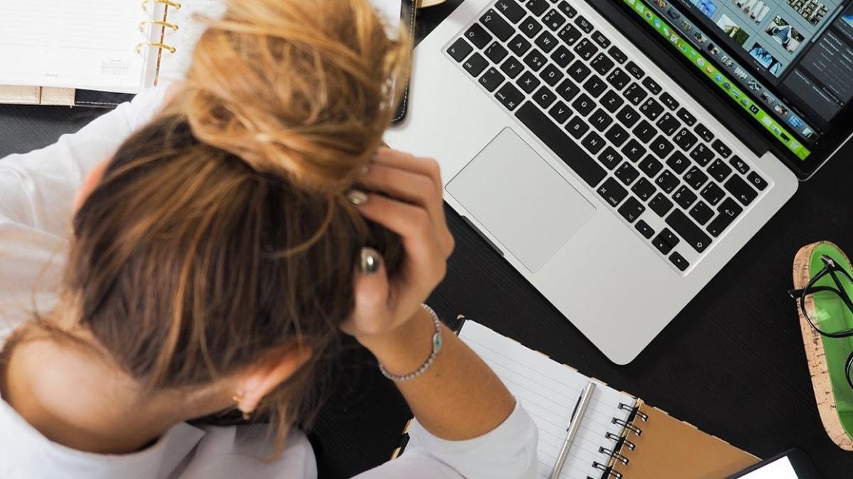 Menopozu haber veren en önemli 5 belirti