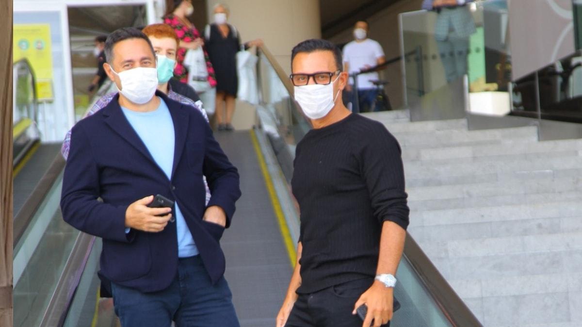Mustafa Sandal şaşırtmaya geliyor