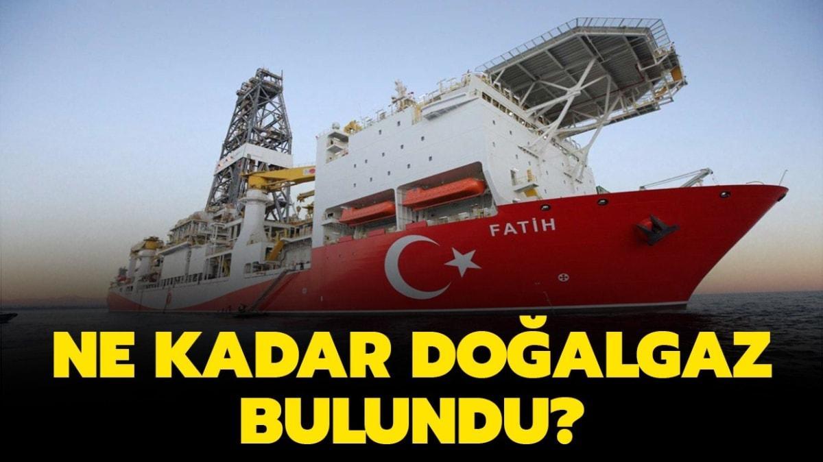 """Başkan Erdoğan yeni doğalgaz rezerv miktarını açıkladı!  Doğalgaz rezervi ne kadar, kaç metreküp"""""""