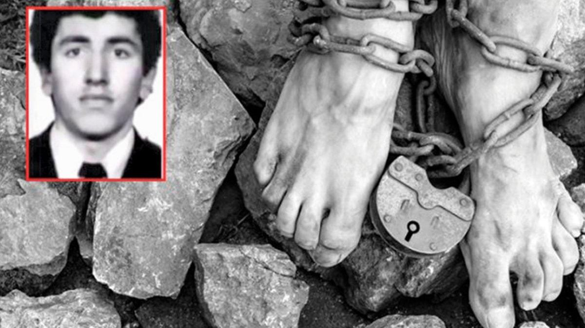 18 yaşında cephede kaybolmuştu! Azerbaycan askeri 28 yıllık esaretten kurtarıldı