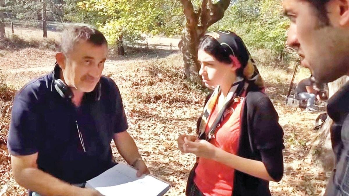 Nuri Bilge Ceylan'ın yeni filmi 'Kuru Otlar Üstüne'ye AB'den 475 bin euroluk destek