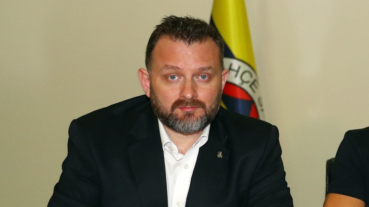 Selahattin Baki: Yayıncı kuruluş, Fenerbahçe'ye saygısızlık yaptı
